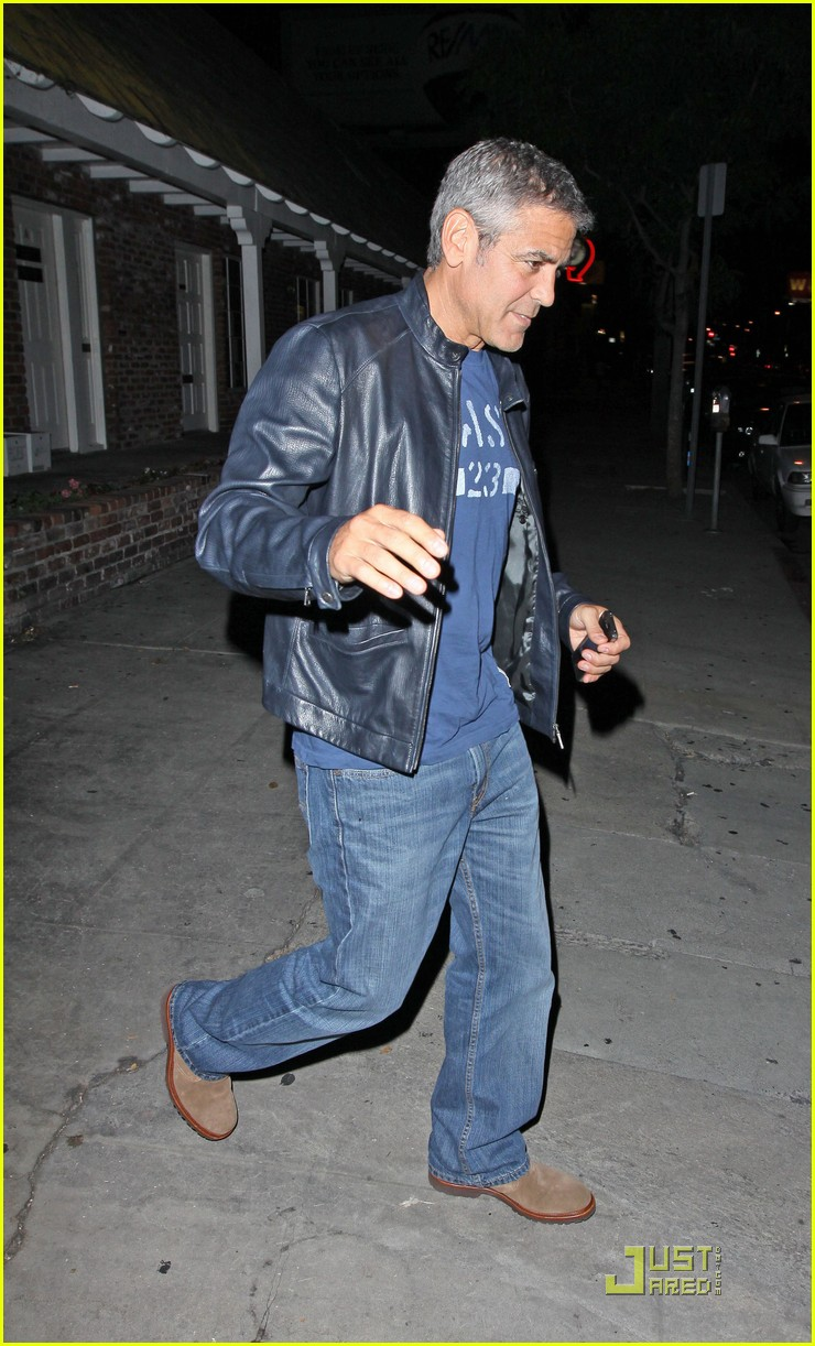 george clooney studio city 02