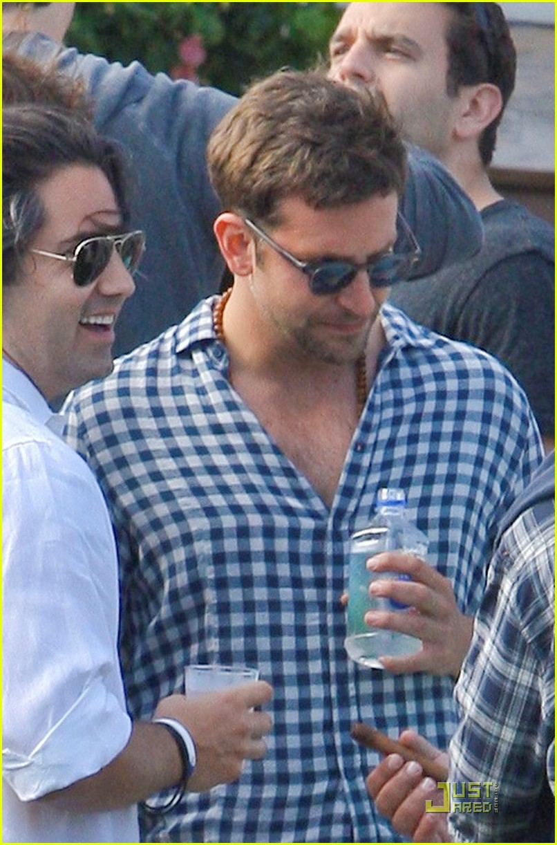 Full Sized Photo of br... Bradley Cooper