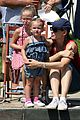 jennifer garner ben affleck seraphina violet july 4th 03