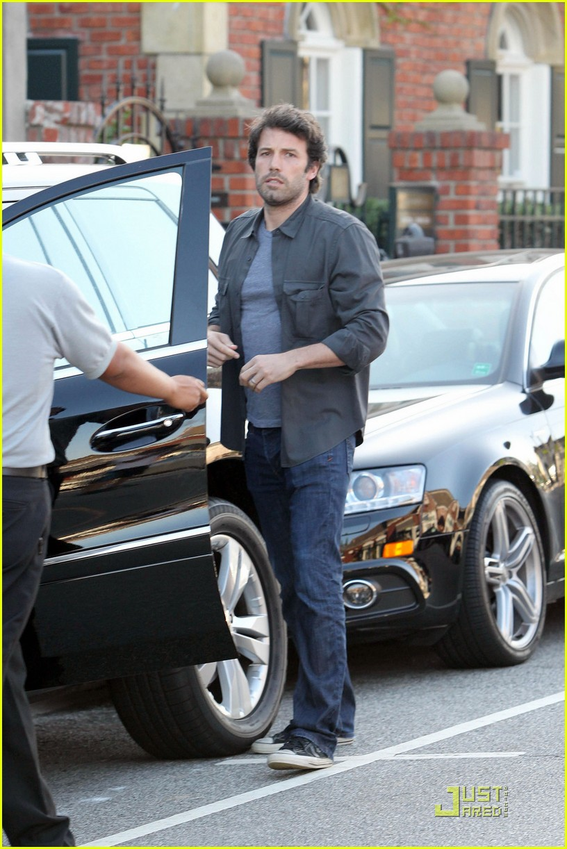 ben affleck jennifer garner sunday brunch with the girls 10