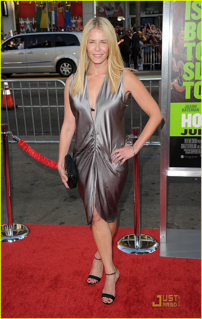 chelsea handler horrible bosses premiere 01