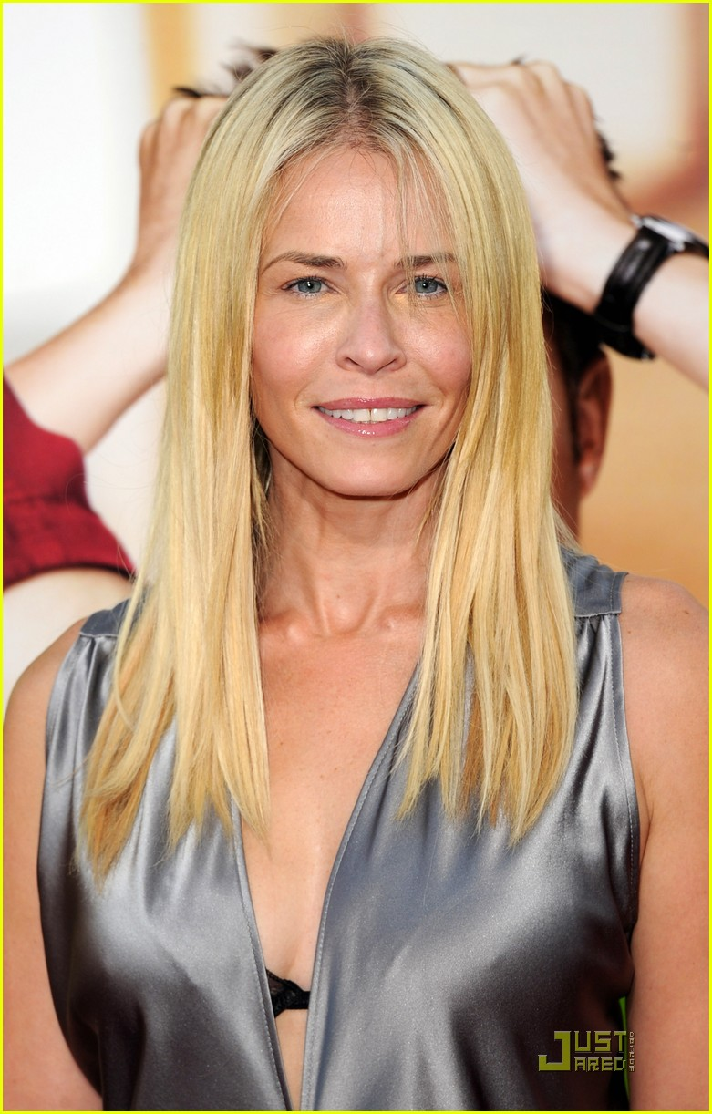 chelsea handler horrible bosses premiere 09
