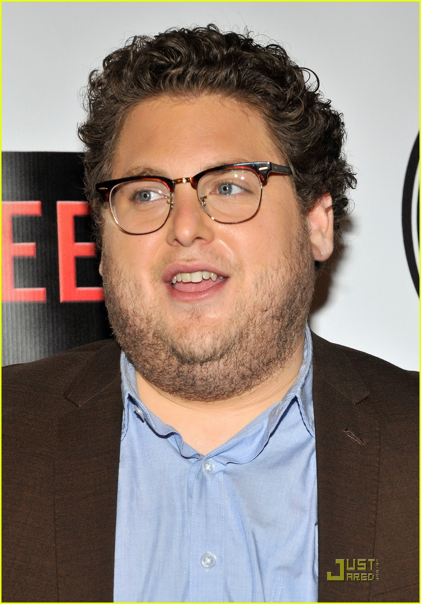 The 34-year old son of father Richard Feldstein and mother Sharon Lyn Chalkin, 170 cm tall Jonah Hill in 2018 photo