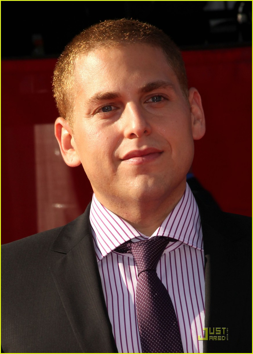 Jonah Hill Weight Loss Before And After - Viewing Gallery