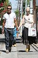 gwen stefani gavin rossdale zuma drums kingston blue mohawk 12