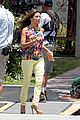 eva longoria housewives filming 01