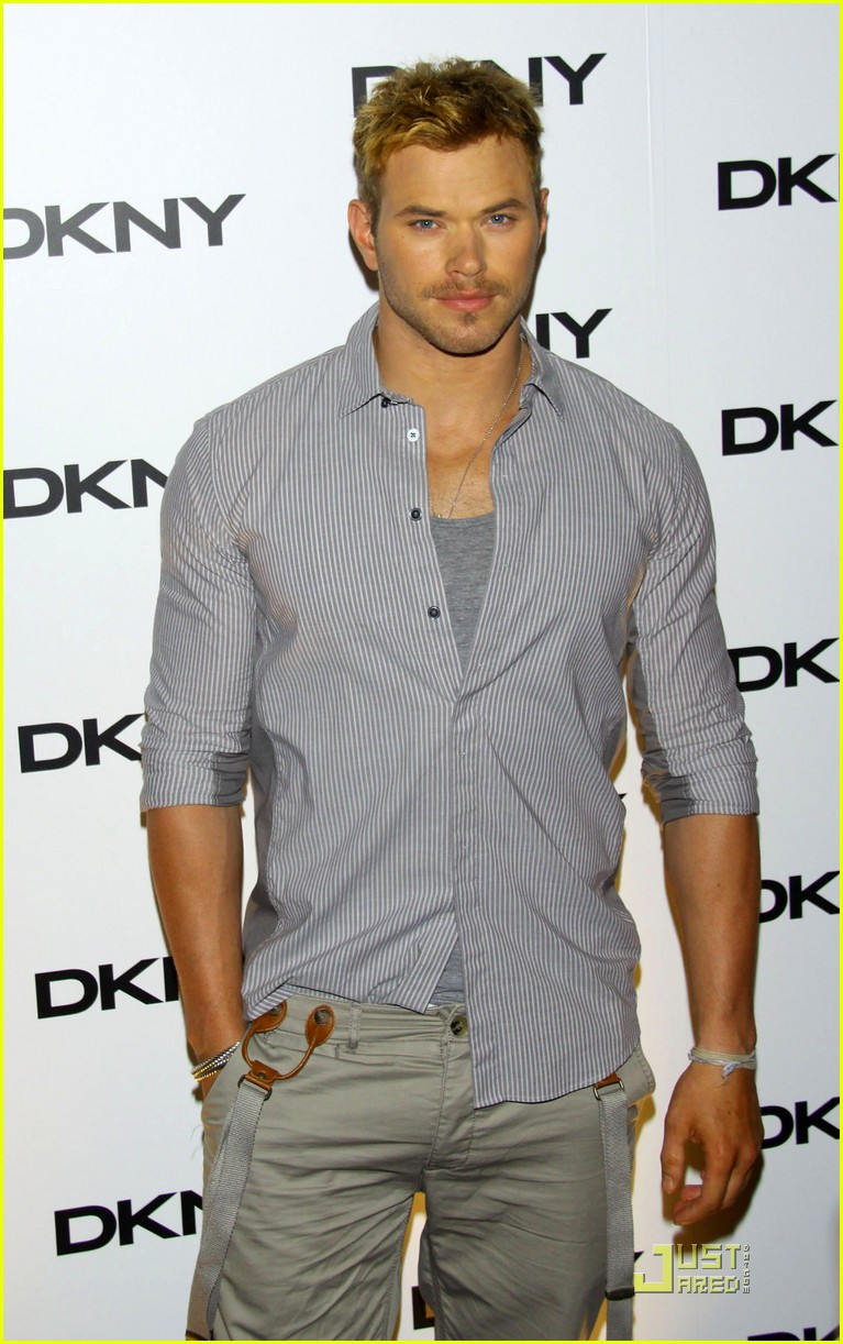 kellan lutz jessica szohr dkny sunglass soiree 03
