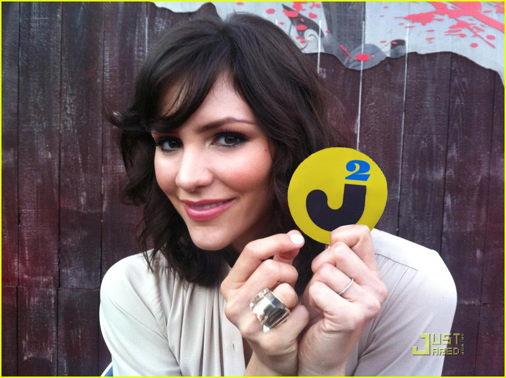 katharine mcphee justjared exclusive interview 02