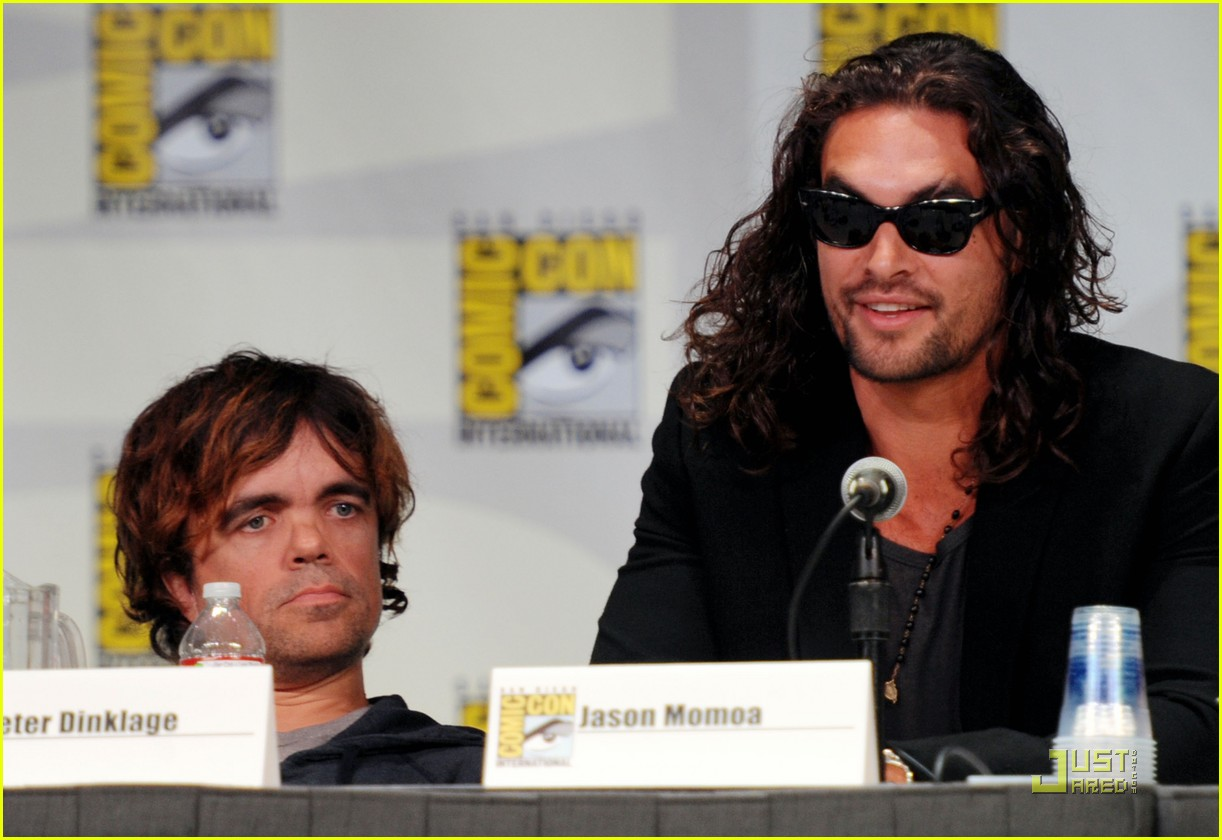 jason momoa kit harington game of thrones panel 062562999