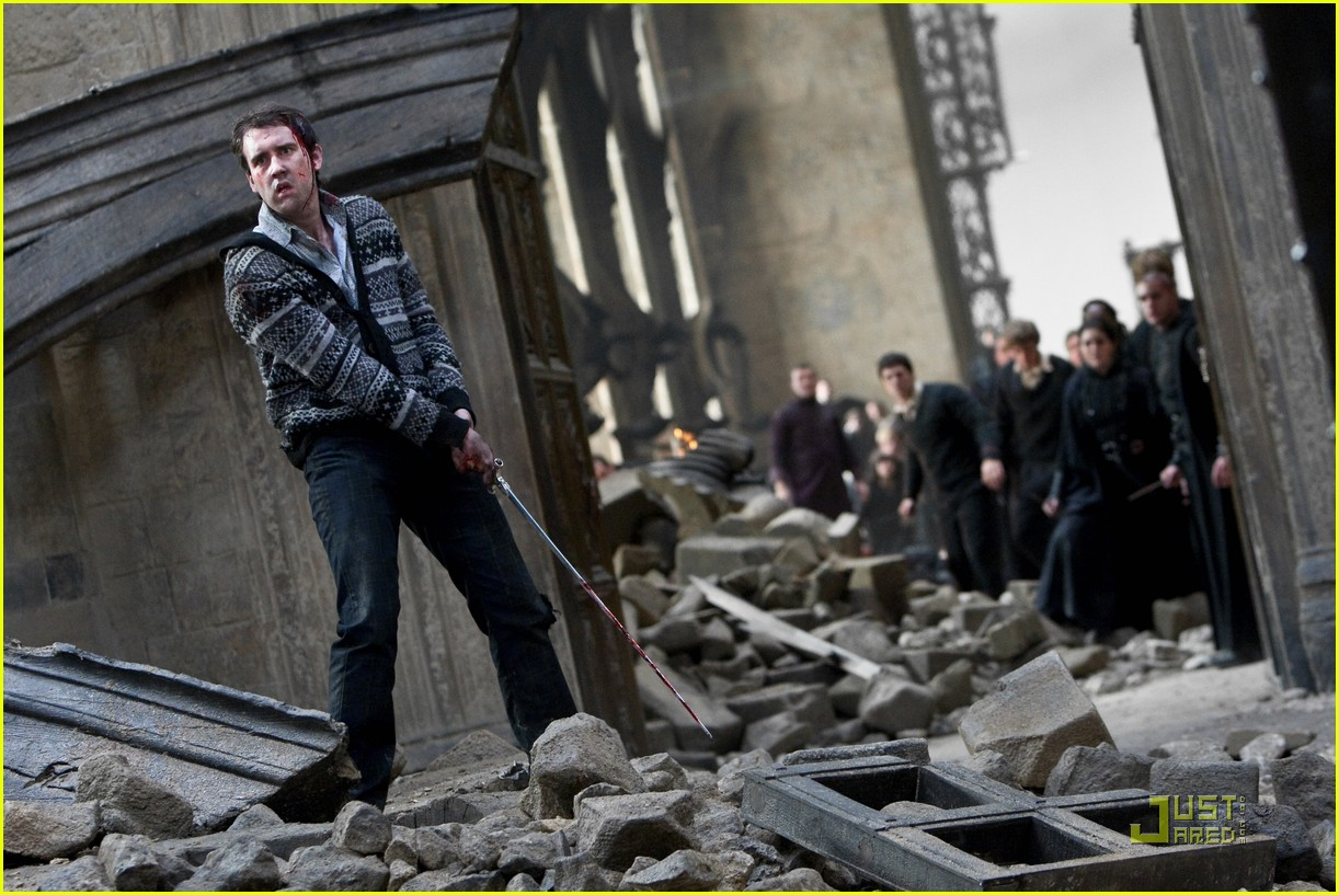 harry potter deathly hallows part 2 stills 322557262