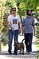 robert pattinson tom sturridge dog walking 03