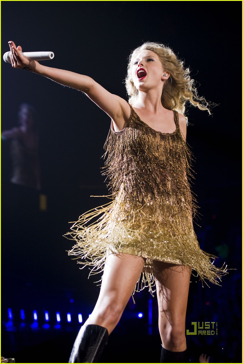 taylor swift newark concert 17