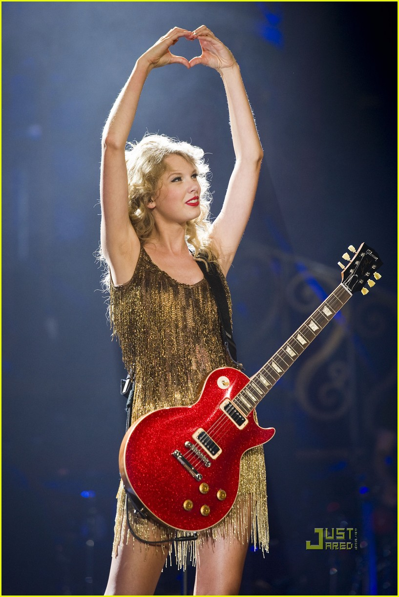 taylor swift newark concert 22