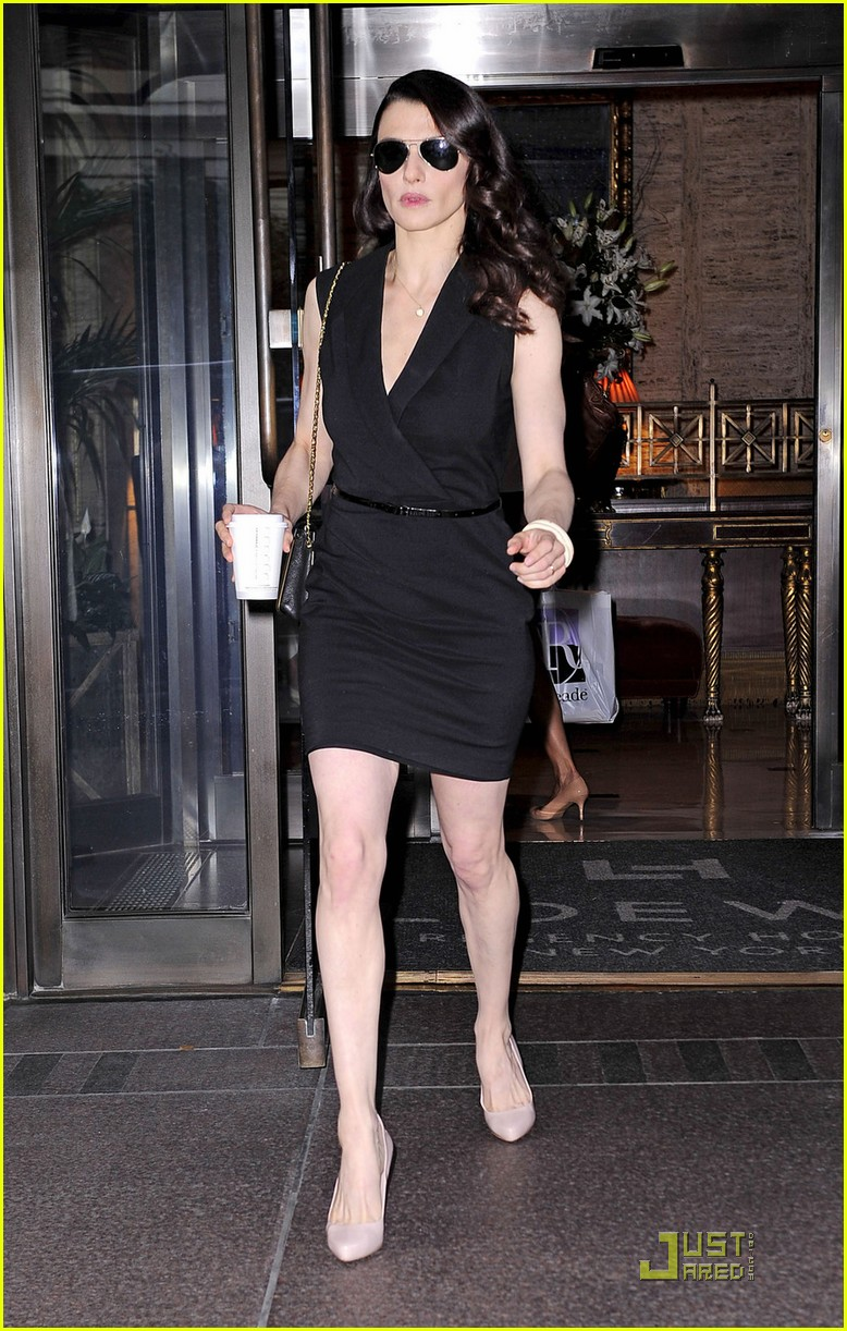 rachel weisz the whistleblower in new york city 07