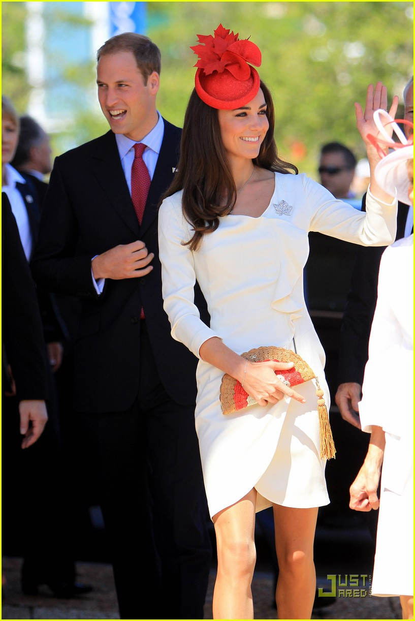 prince william kate middleton canada day 03