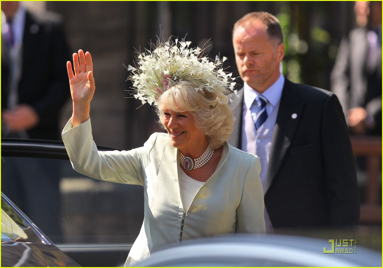 prince william kate zara phillips wedding 12