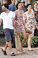 alessandra ambrosio hawaiian vacation with the family 08