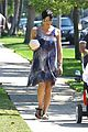 selma blair jason bleick arthur walk 01