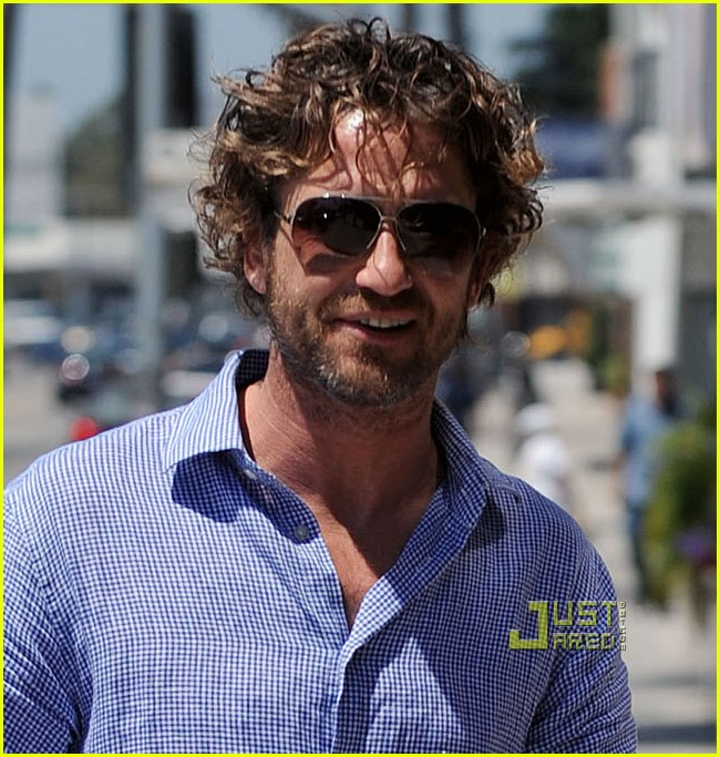 gerard butler office building beverly hills 012572921