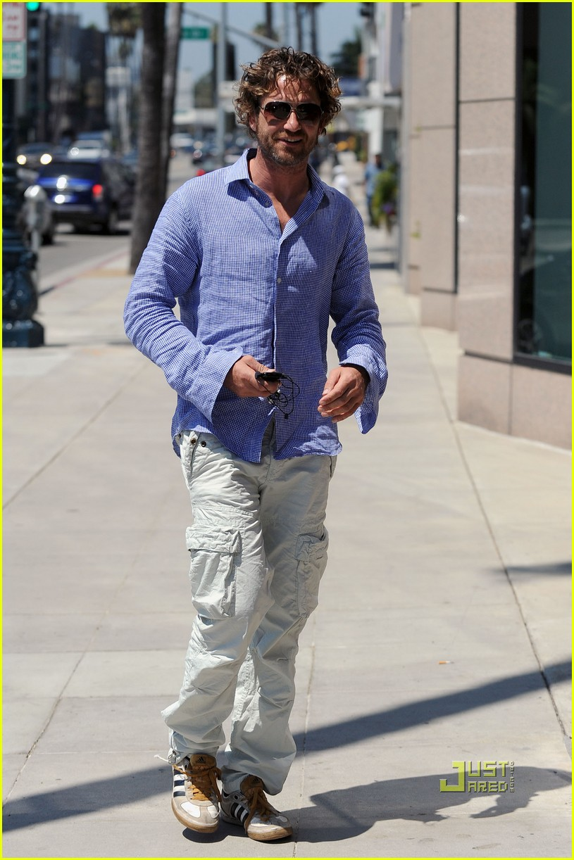 gerard butler office building beverly hills 02