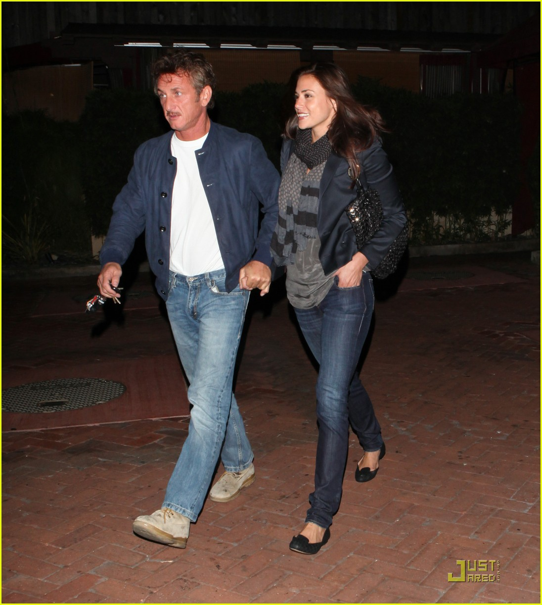shannon costello sean penn new girlfriend 06