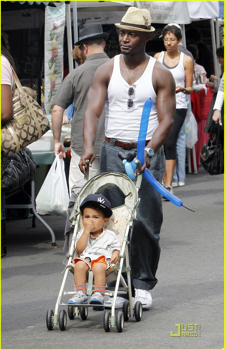 taye diggs walker hollywood 05