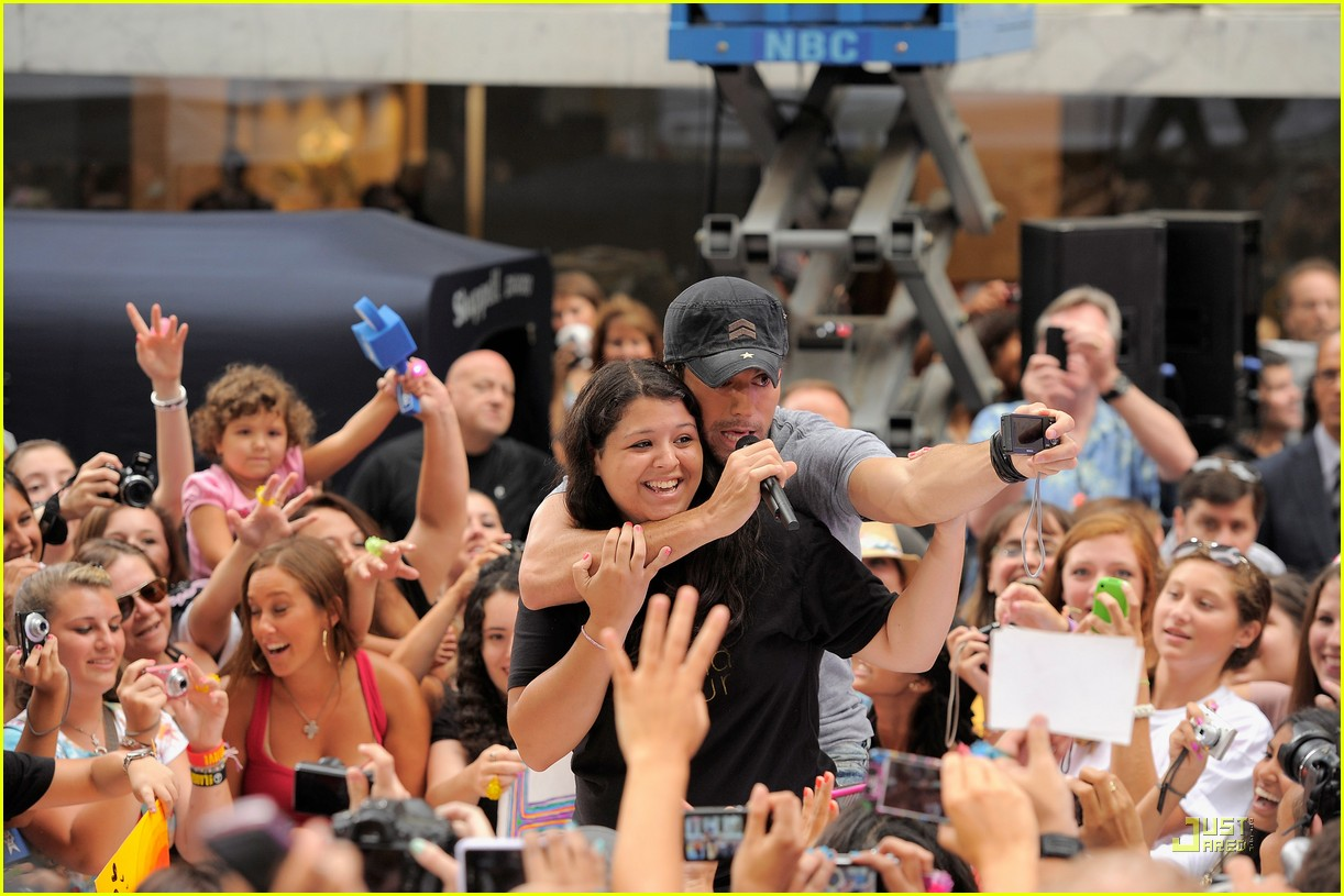 enrique iglesias today show performance 112571713
