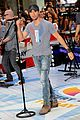 enrique iglesias today show performance 10