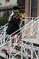 lady gaga flower delivery 01