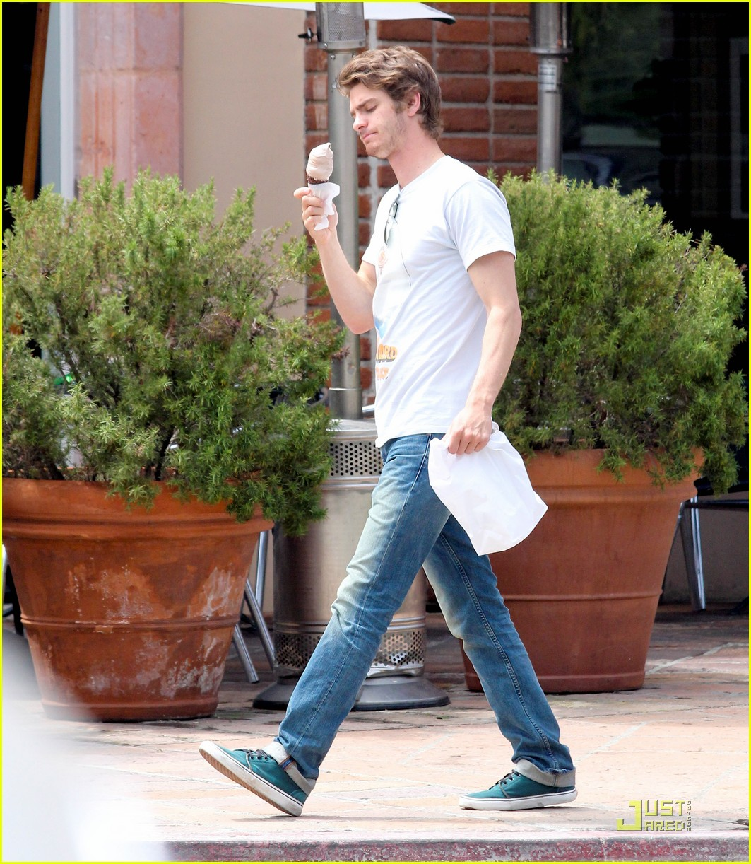 andrew garfield ice cream 042570466