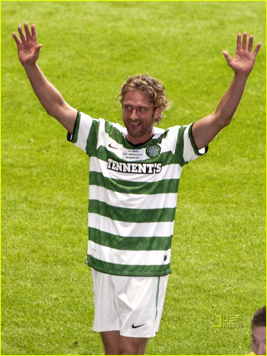 gerard butler charity match 05