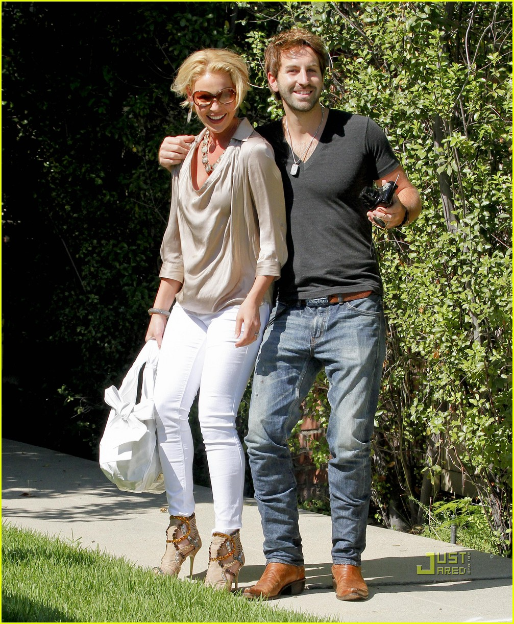 katherine heigl josh kelley photographers 05