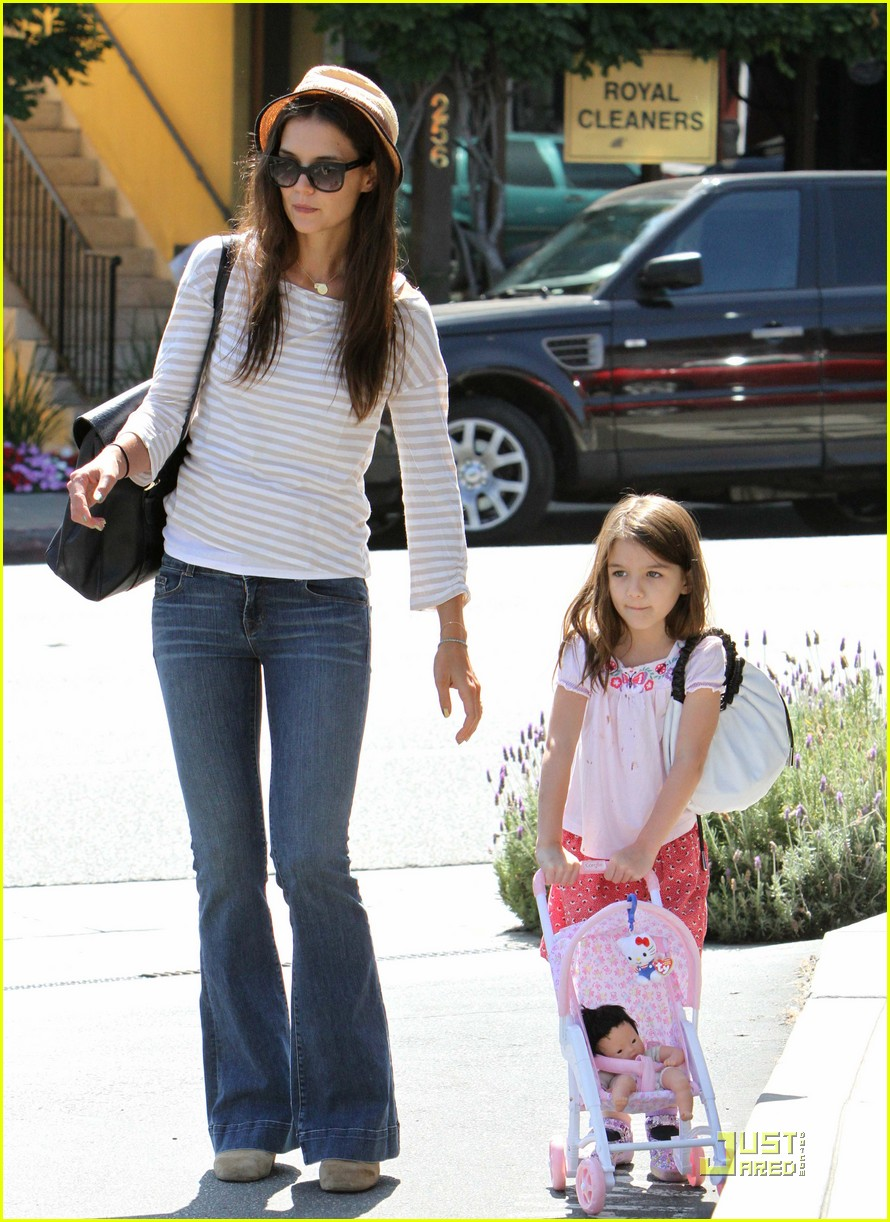 katie holmes suri is my style critic 05