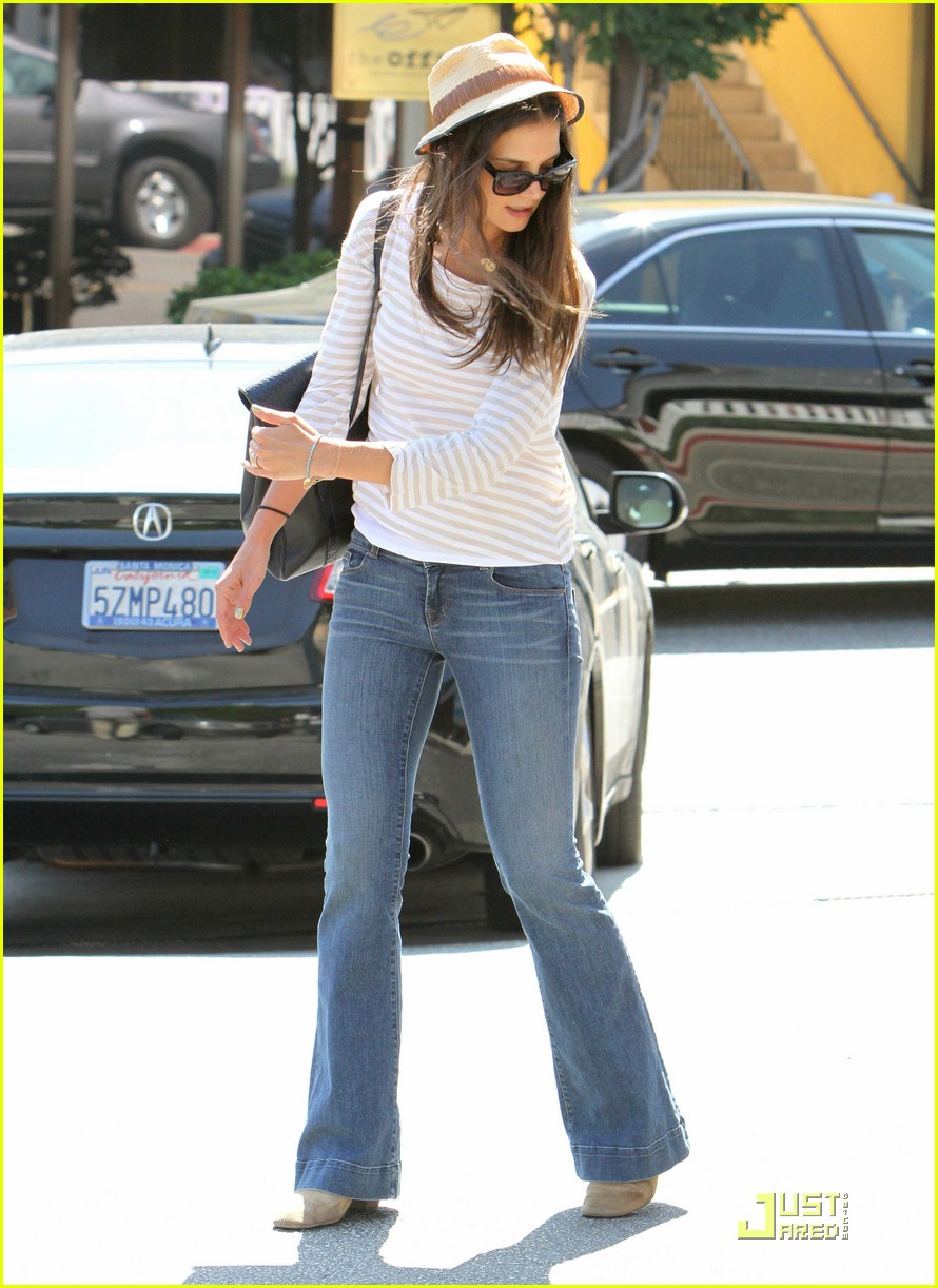 katie holmes suri is my style critic 132567517