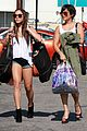vanessa hudgens urban outfitters with sister stella 01