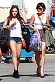 vanessa hudgens urban outfitters with sister stella 09