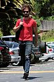shia labeouf joe jonas west hollywood run in 08