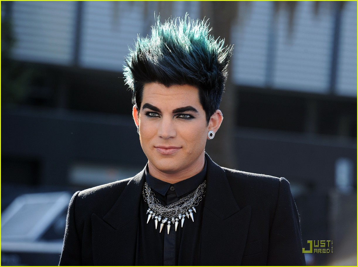 adam lambert do something 022570198