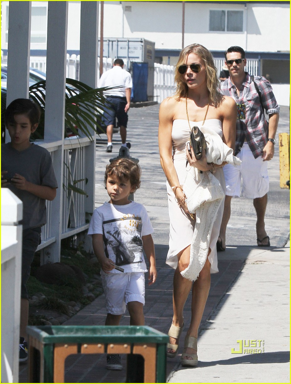 leann rimes malibu birthday lunch 02