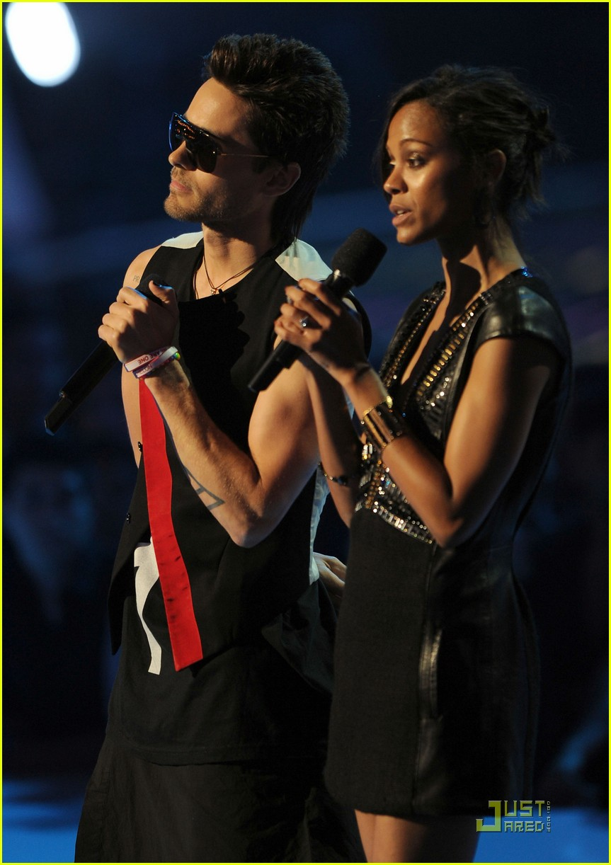 jared leto mtv vmas 2011 with 30 seconds to mars 03