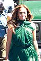 jennifer lopez green gown papi 04