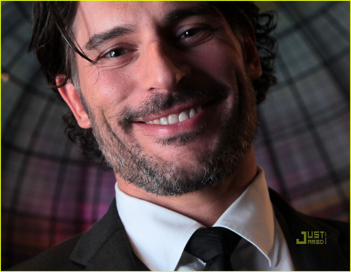 joe manganiello true blood photo call munich germany 08