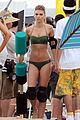 annalynne mccord slime bikini 11