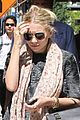 ashley olsen soho nyc scarf 04