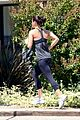 sean penn shirtless jogging with shannon costello 23