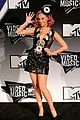 katy perry four costume changes at the mtv vmas 09