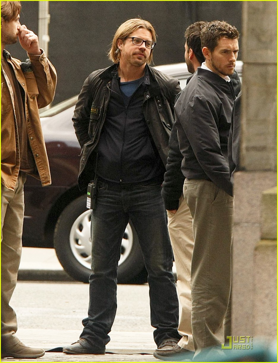 brad pitt stunt double world war z 022571514