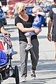 amy poehler funny faces son 14
