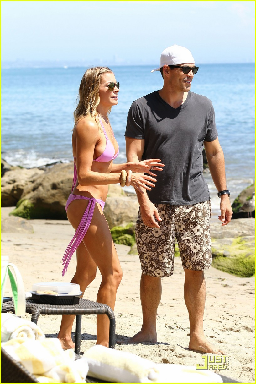 leann rimes kisses eddie beach 12