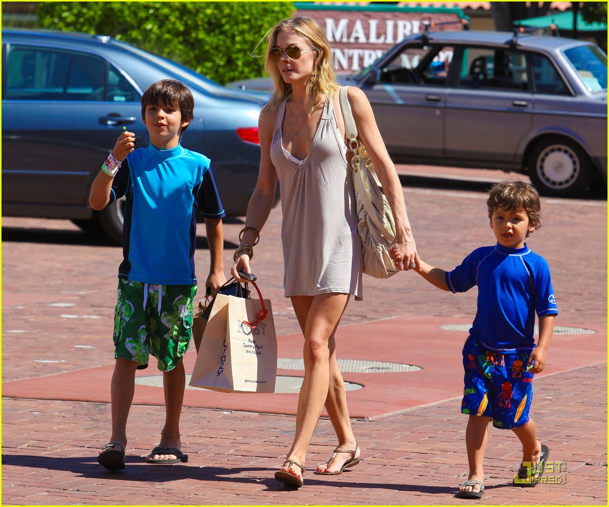 leann rimes toy shopping jake mason 04
